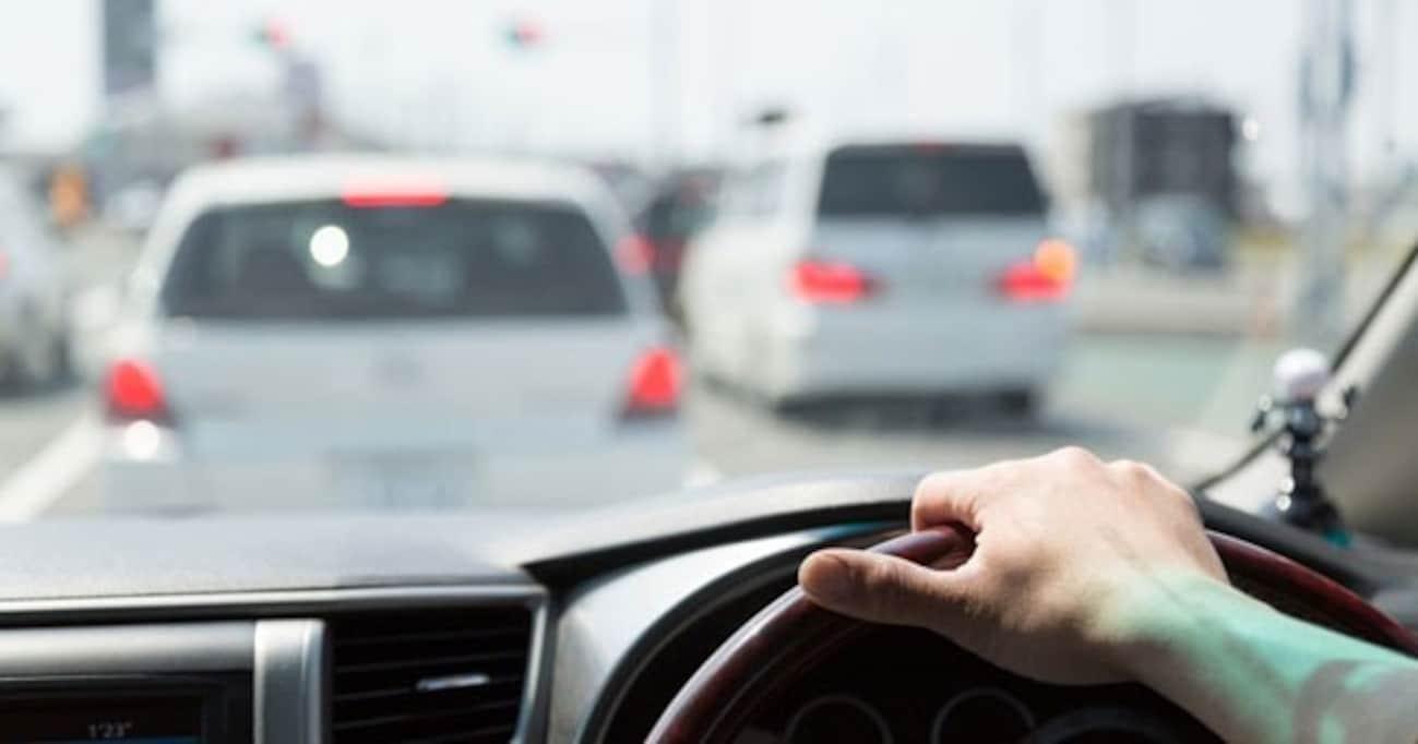 GW、渋滞を避ける方法はある? 渋滞予測の正しい見方は?