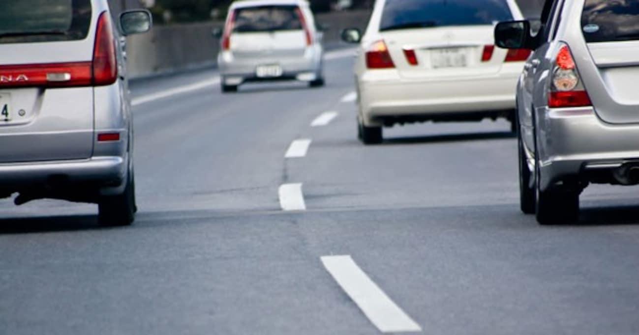 あおり運転とパワハラの相関性…被害者は「若い、弱い、弱者」である【岩貞るみこの人道車医】
