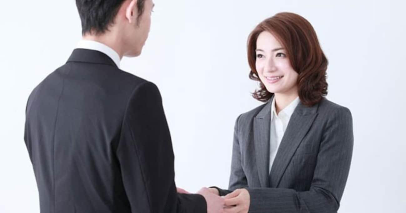 初対面、第一印象で「最高にいい人!」と感じさせる「天才的会話術」とは?
