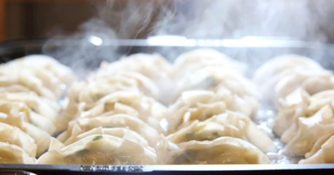 『餃子の王将』専門用語を元店員が解説!「あれって中国語だけど中国語じゃないよ」