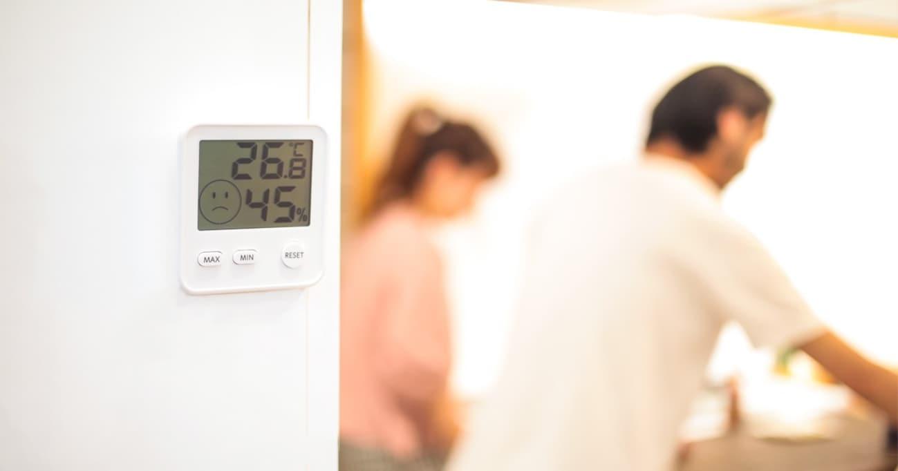 """冷たくないのに""""涼しい""""のはなぜ? エアコンへの苦手意識が消える「うれしい冷房」の秘密"""