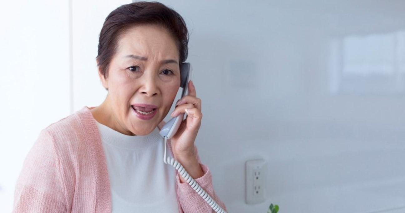 携帯ショップ店員の私、お年寄りのお客様にキレられた理由がコチラ → 「携帯ショップ以外でもあるよね」「こういう人って説明してもなおキレてきそう」