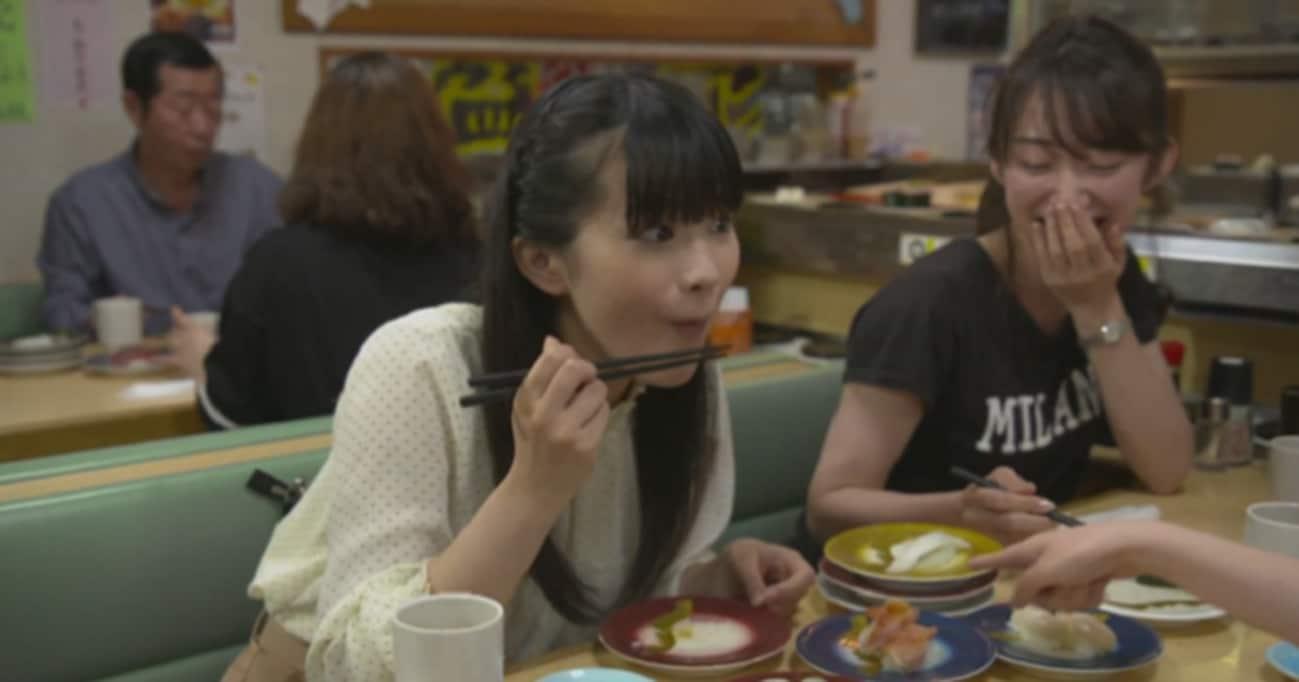 女子短大生 死を覚悟したあの食べ物