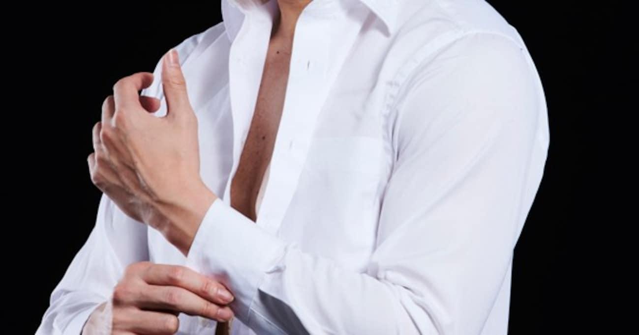 なぜ手越祐也はダメで斉藤工がいい?「抱かれたい男ランキング」の不思議な法則