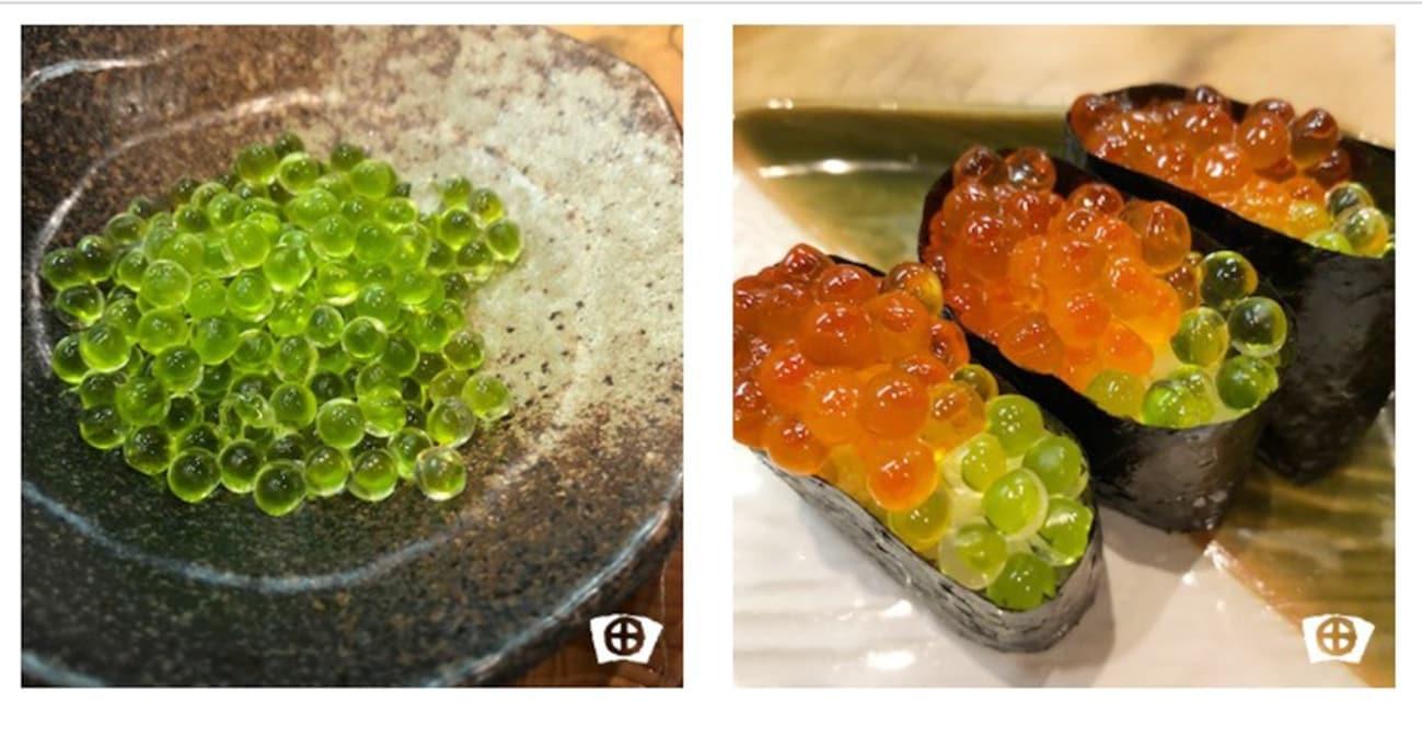 「ビーズみたいなワサビ」に「水みたいな醤油」? なぜ次々と新感覚調味料が登場しているのか
