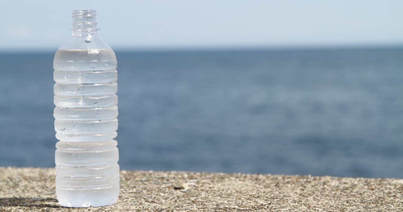いくらノドが渇いても、決して海水を飲んではいけない理由