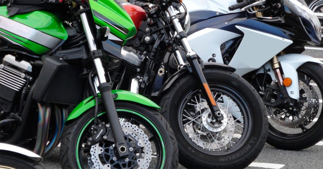なぜ最近の国産バイクはうるさいのか?