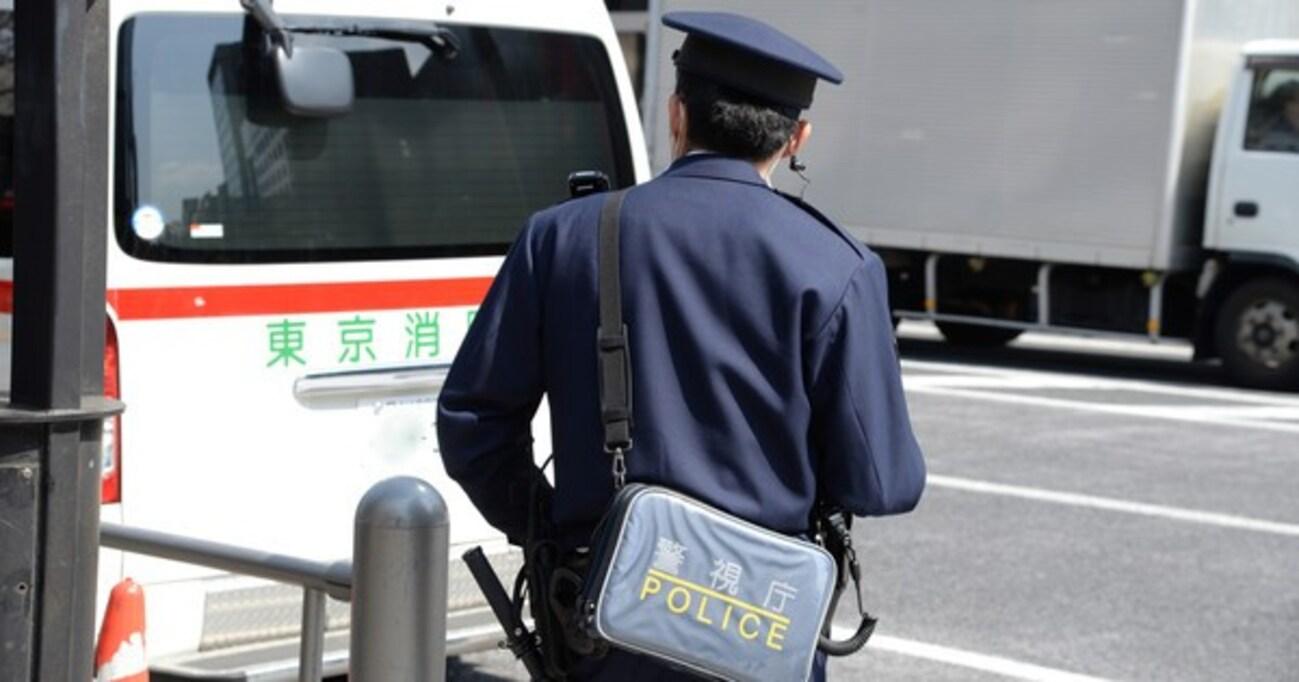 賛否ある勤務中の警察官のコンビニ利用問題 店員の意外な本音とは?