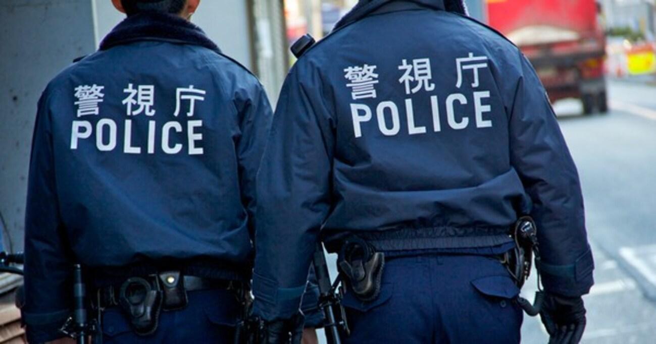 「てめー何したかわかってんのか!」ブチ切れた若い警察官 その理由に納得の声