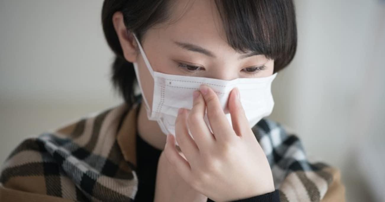 """増えている""""マスク依存症""""の深刻な弊害と克服法"""