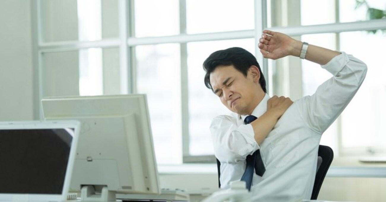 ツラすぎる腰痛、肩こり、便秘・下痢 …何とかしたい不調はこう解消!