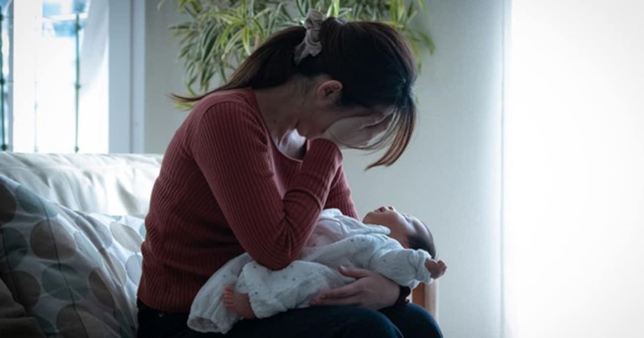 赤ちゃんのいる友人が「しんどい」と眠りについたら次の日の朝…「人間いつ何が起こるか本当にわからない」の声