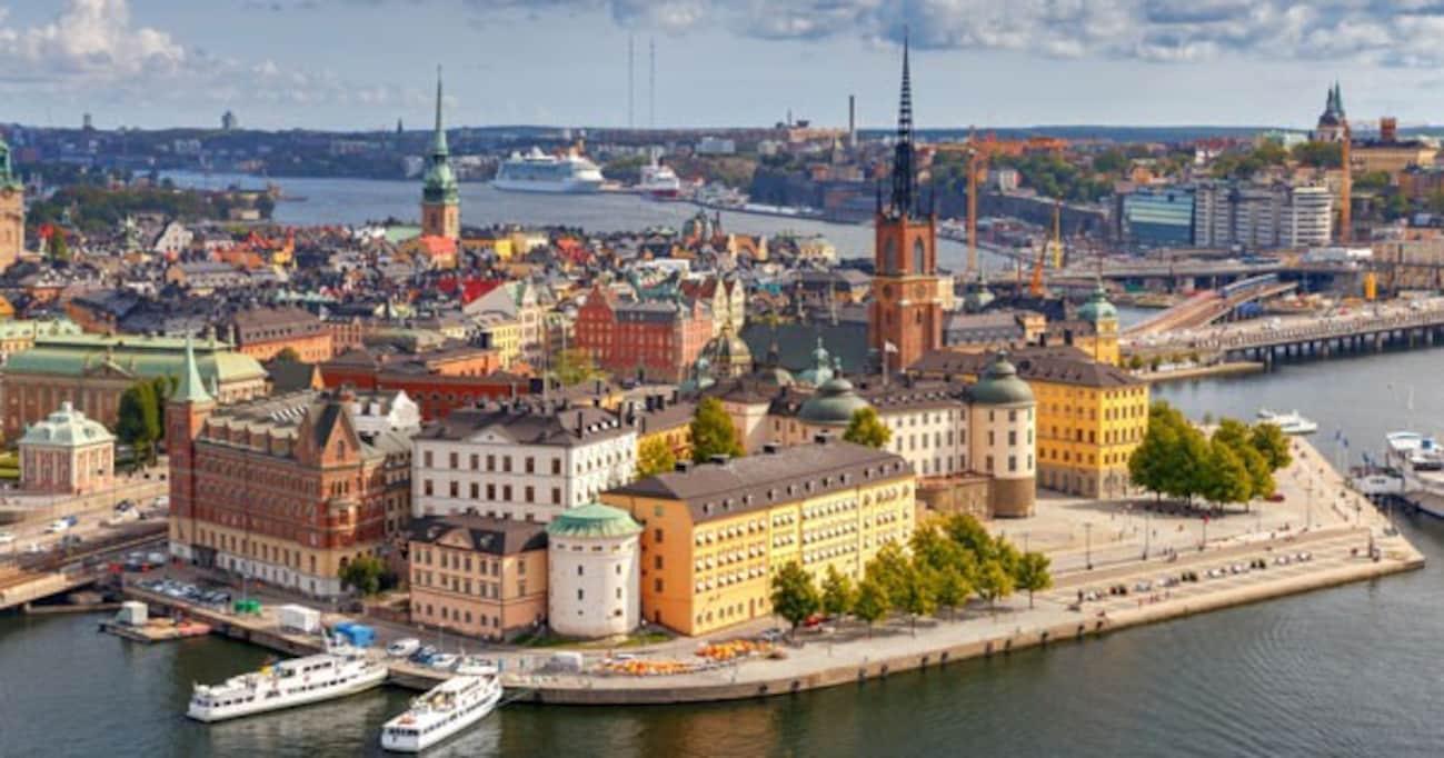 「日本で億万長者になっても」手に入れられない生活!?実際にスウェーデンに移住してみた結果…