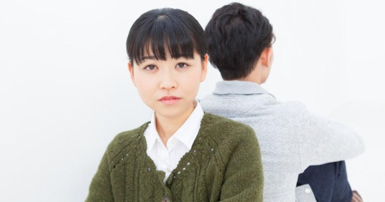 「キスしたくないんです…」夫を生理的に受けつけられなくなってしまった女性の心理