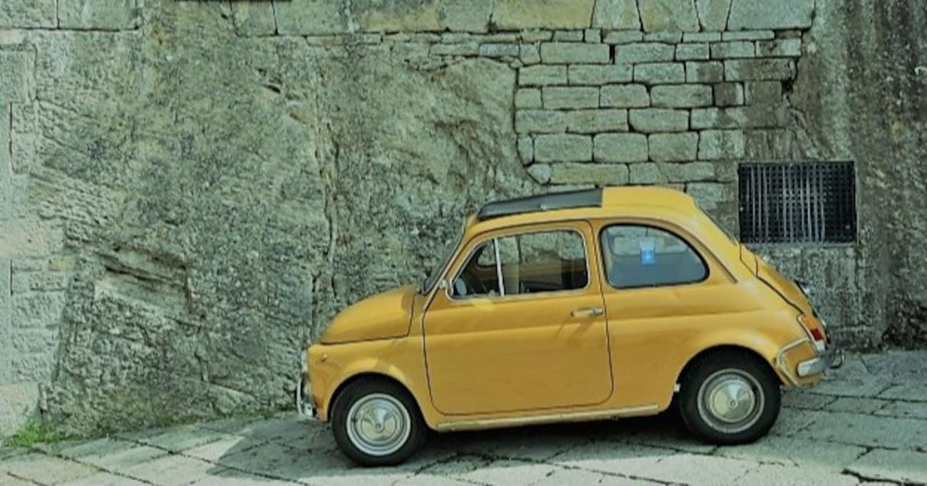 【車好き必見】エヴァにルパンに…アニメに登場した実在の名車3選