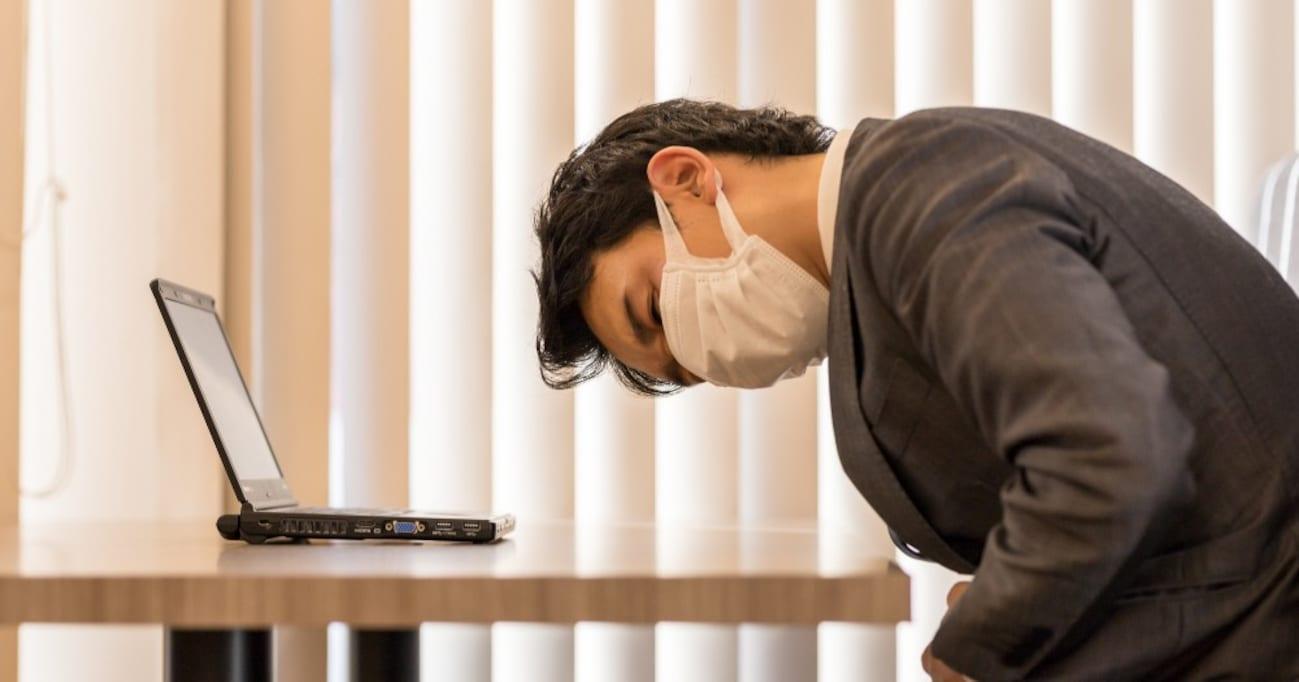 「簡単に移らないでしょ?」ノロウィルスにかかったことを上司に報告したら…衝撃の返答に「無知は罪」「職場崩壊の予感」と同情の声殺到