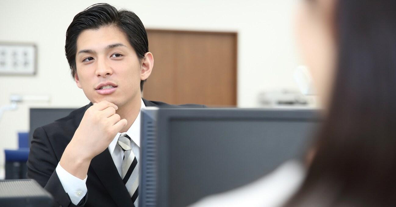 「一般企業と違うって思うとこは?」「休憩時間に研修が…」教員に転職した私。職員室で質問されたのでそう答えると…まさかの返しに驚愕