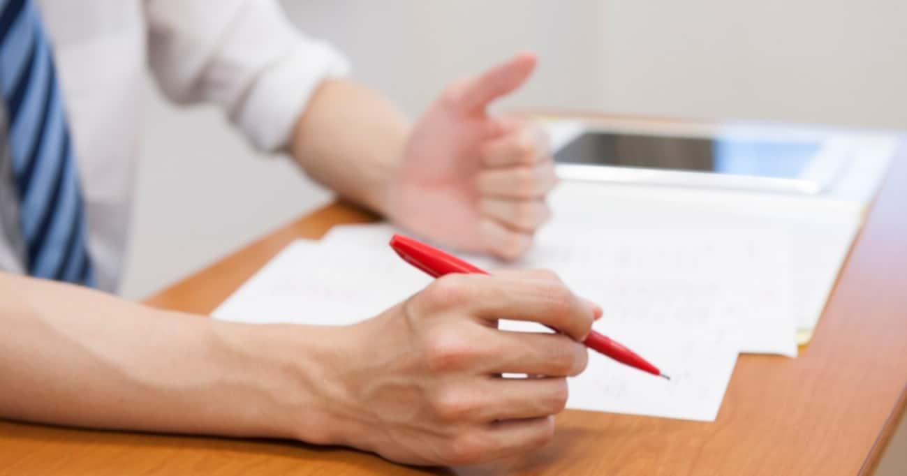【予想外】入試で模範解答とは異なる手法を書いた受験生。答えが正しいか解らなかったため教員たちで実験してみた結果…