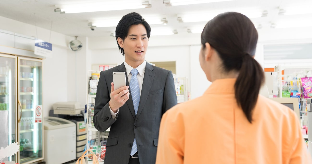 新潟県警が制作した「笑わない男」の詐欺防止ポスターがやっぱり面白い件について