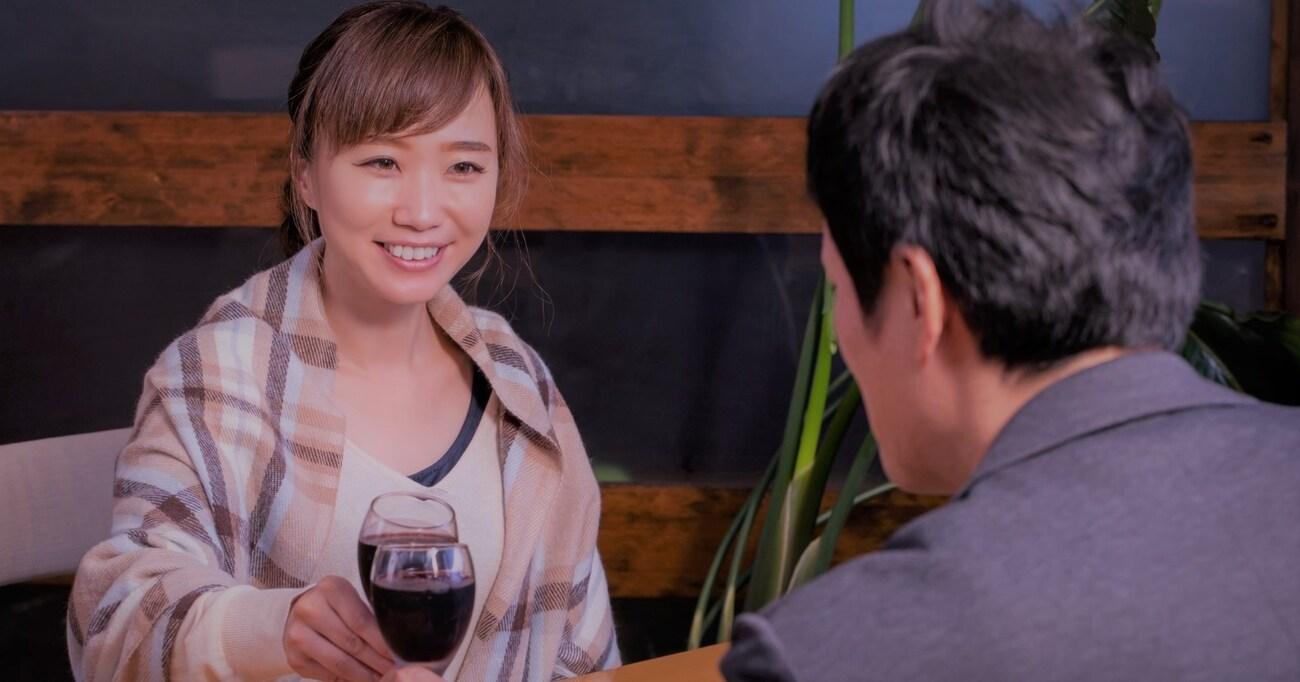 """40代オジサンが20代女子と""""効率的""""かつ""""真面目""""に恋愛する方法とは【令和の正攻法】"""