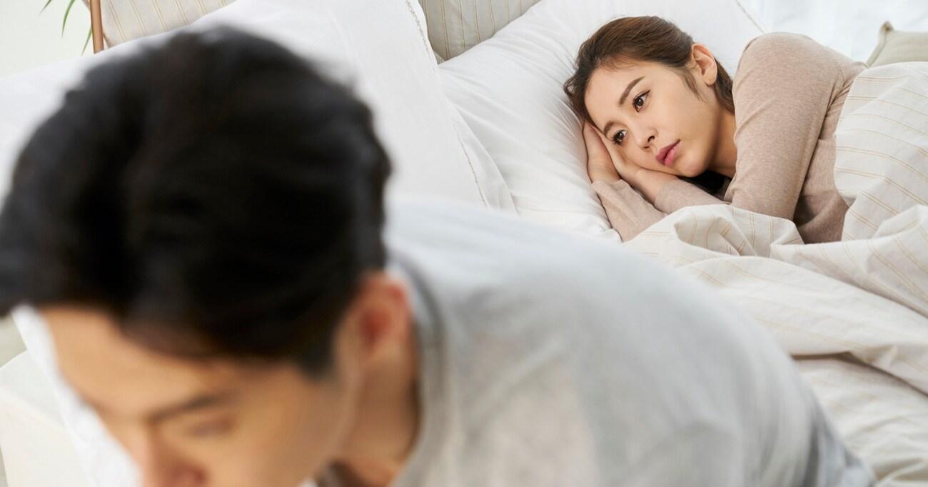 「妻から夜の生活を拒絶されている」仲の良い夫婦だと思っていたのに…焦燥感がわいてきた夫