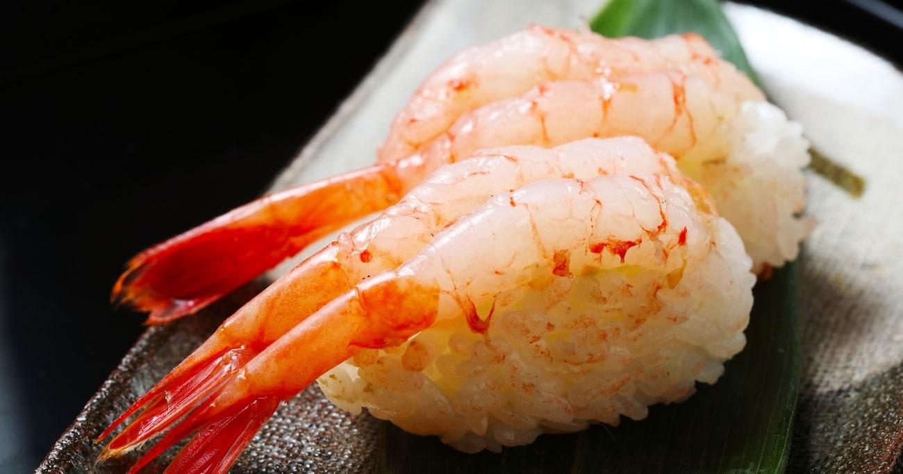 【衝撃】獲れたて新鮮の甘エビは甘くない?! 意外と知らない海産物トリビア3選