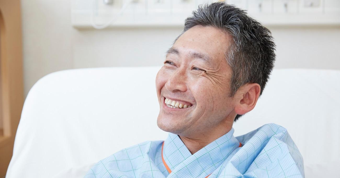 """きっかけは""""操作がうまくいかなかった""""こと…ある男性の脳梗塞が早期発見された理由に驚きの声が殺到"""