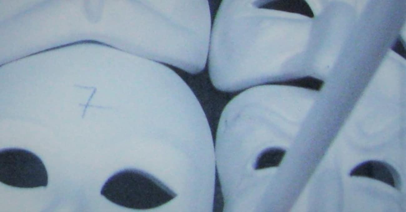"""【ガンダムシリーズ】""""仮面=シャア""""しか知らないあなたに送る「スゴい仮面の男たち」"""