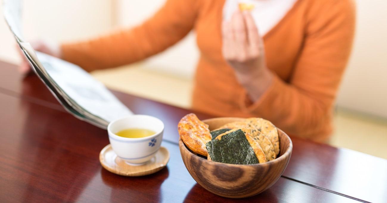 """「ハッピーパウダーって何で作られているの?」定番お菓子""""ハッピーターン""""のトリビア3選"""