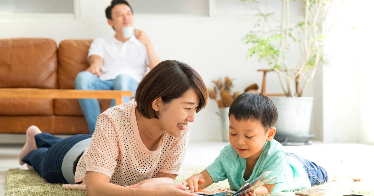 「僕…ほんとにママと結婚したい。」という息子にパパはどうするの?と聞いたら…衝撃的すぎる回答に爆笑の嵐