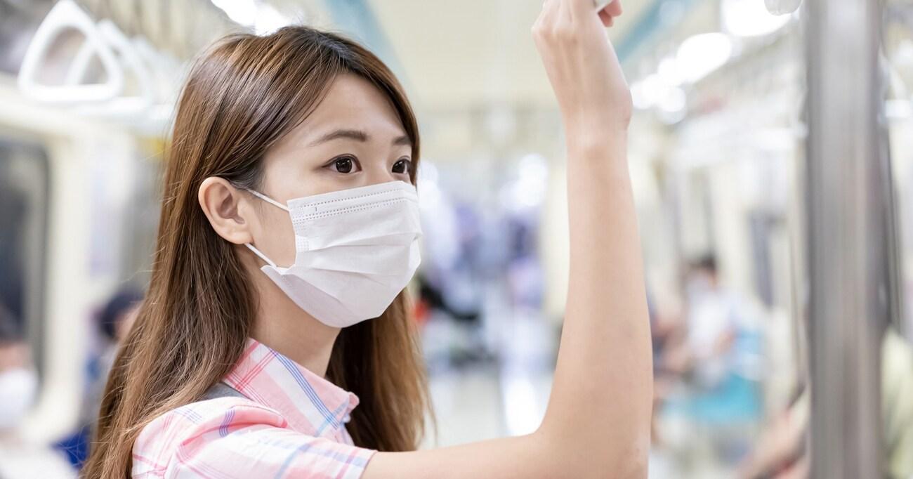 「ウイルスより、人の目の方が怖い。」マスクをする意味の変化に関する投稿に共感の声