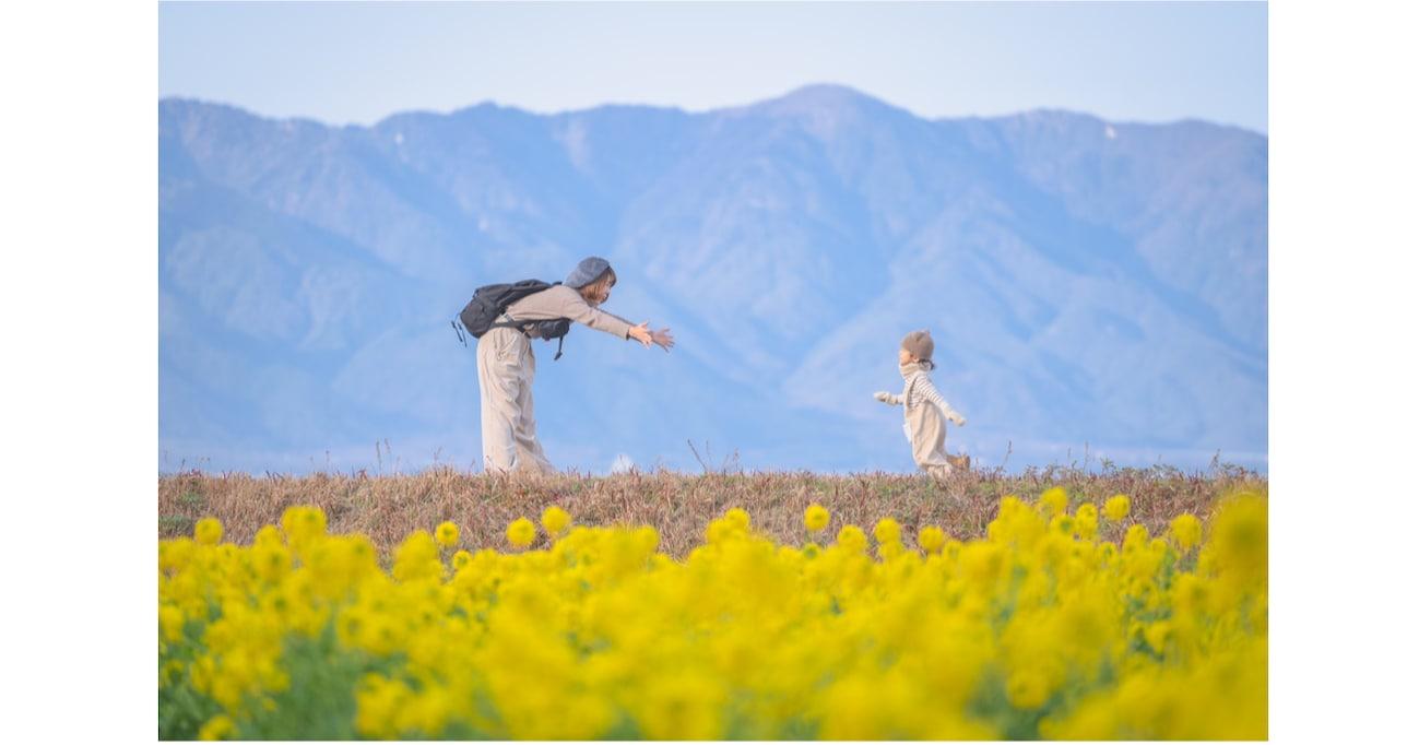 「ママ―!!」お母さんに駆け寄る息子 衝撃の展開に絶賛する声集まる