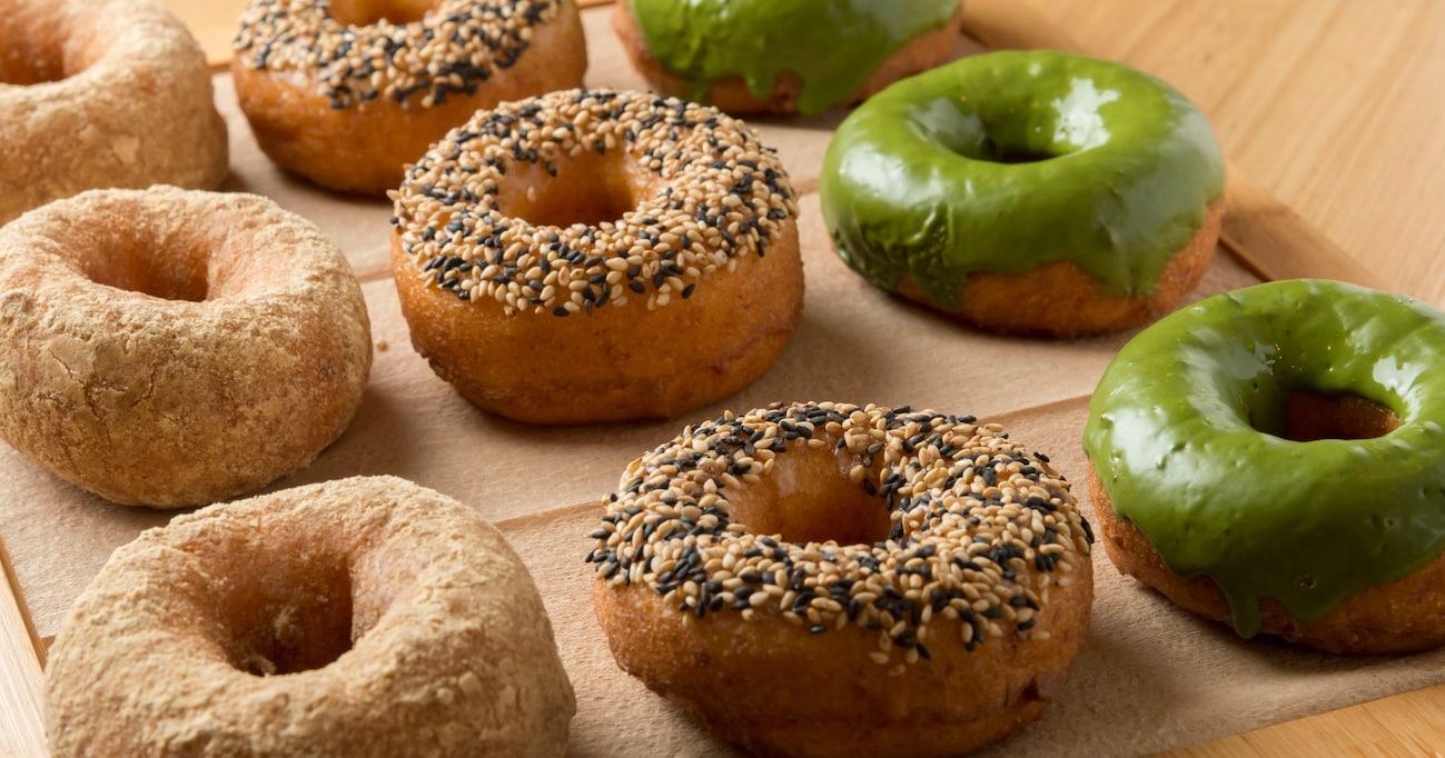 「ミスタードーナツ」を日本に連れてきたのは、なぜダスキンの創業者なのか?