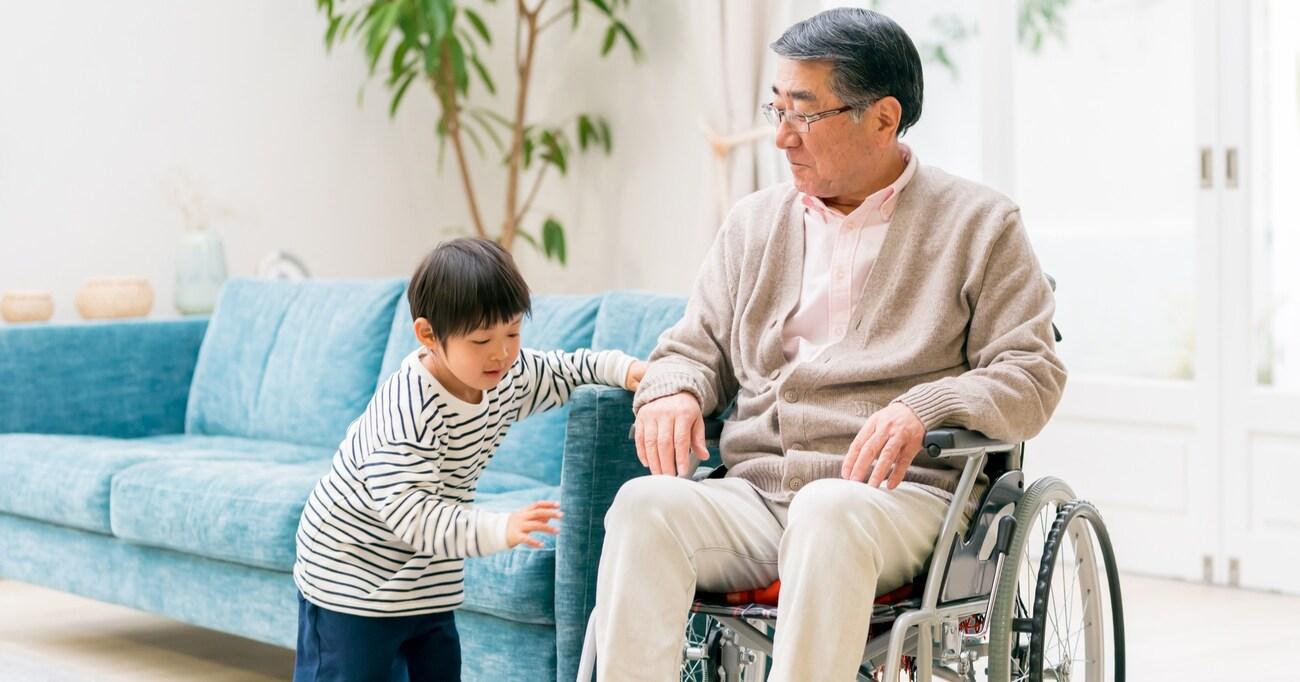 「子どもが障害のある方について質問してきたら…」全国のお父さん、お母さんへのお願いに反響が集まる