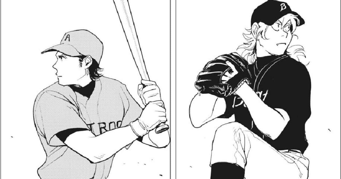 野球を辞めた元全国準優勝投手が「一目ぼれ」をきっかけに大学野球の道へ!?『BIG SIX』第3話「罪滅ぼし」