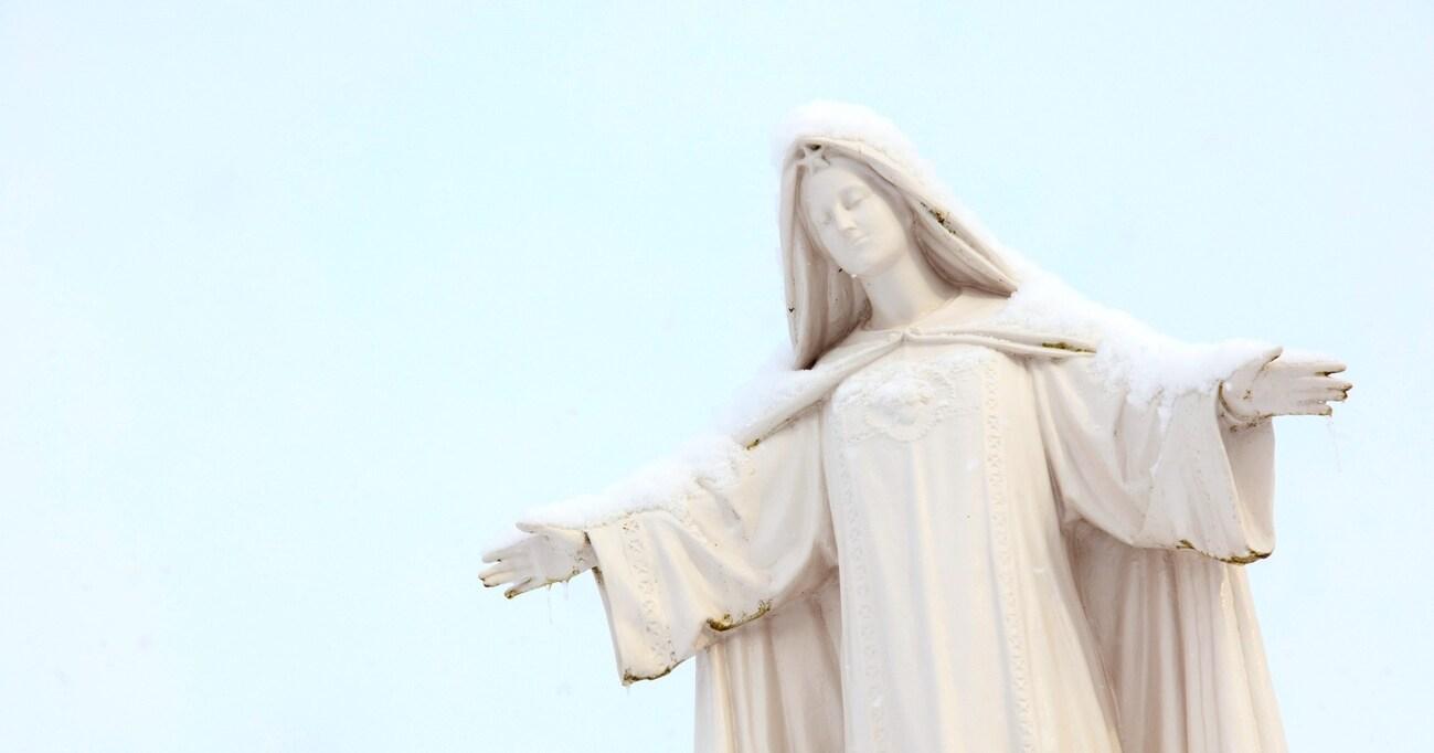 【北斗の拳】ヒロイン・ユリアの名言が、もうなんかガチで聖母すぎるのでまとめてみた。