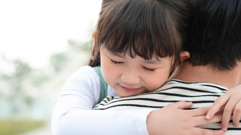 「抱っこ屋さん」という遊びを始めた娘 ひとつ注文してみたら衝撃のオプションに癒される人が続出