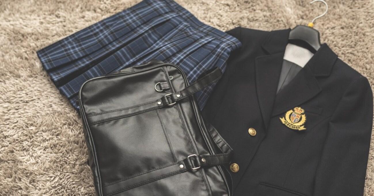 ジャージ登校じゃダメですか?コロナ禍で広がる「制服不要論」 進学・進級を前に考えたい「高額で、洗いにくい制服」という問題