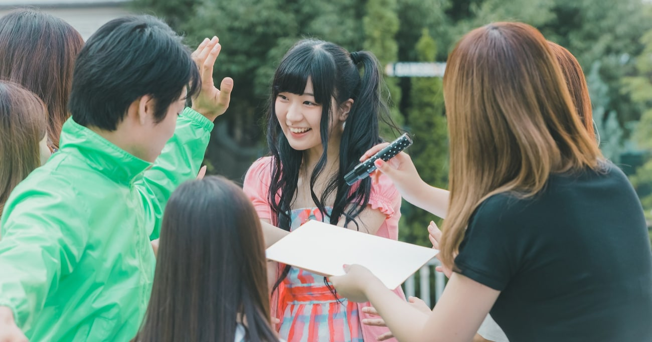 「AKB48グループ卒業後の活躍がすごい歴代メンバーランキング」のトップ10を見て、あらためて痛感する「卒業後」の険しい道のり