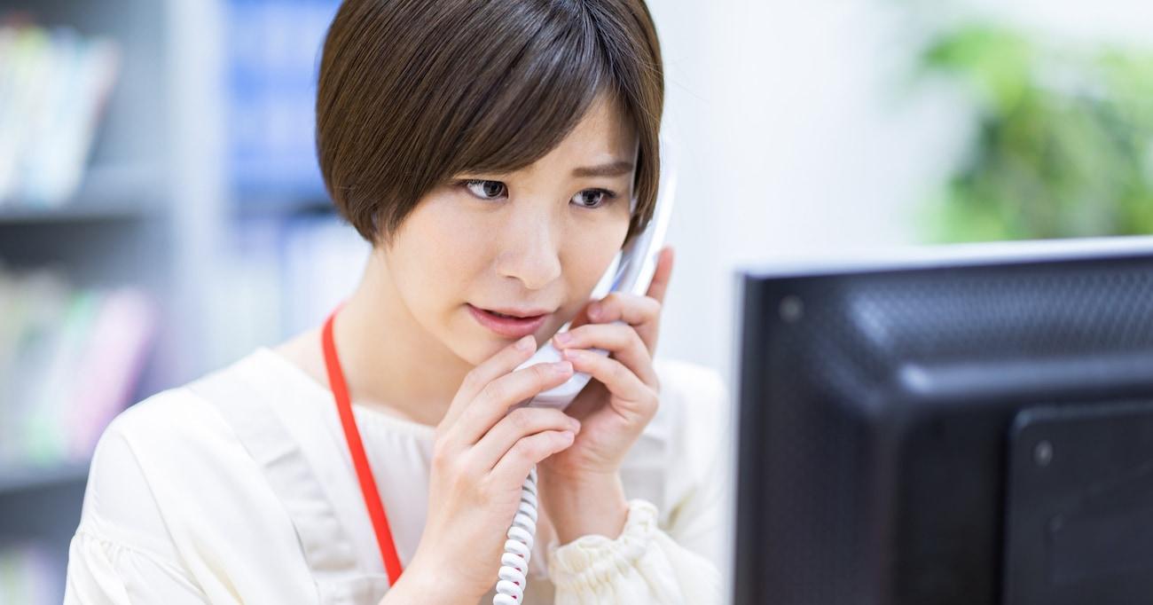 """「新入社員が先輩よりも先に電話を取らなければいけない」という""""暗黙の了承""""は、もはや時代遅れの悪習なのか?"""