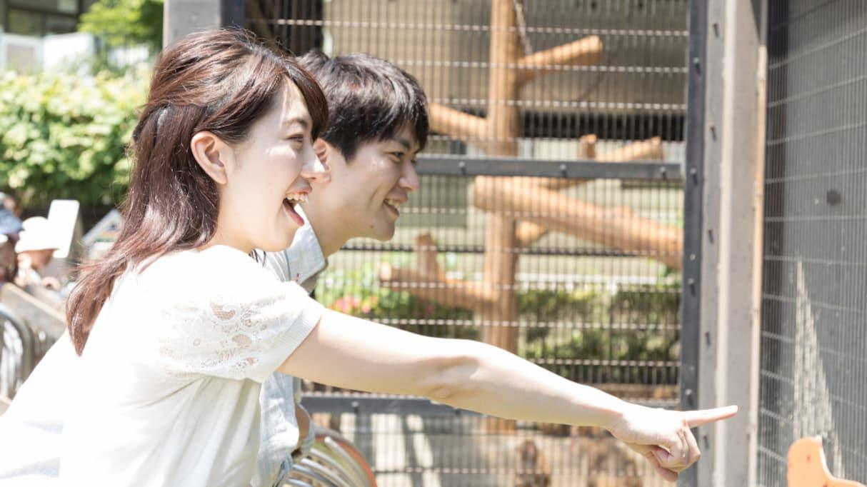 「動物にエサをあげようとして…」元動物園飼育員が語る動物園デートで相手の本質を見抜くポイントが話題に!