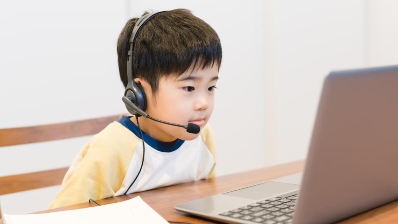 オンライン授業でペットの「ツノゼミ」を紹介した息子…その後のクラスメートの反応に胸が痛くなる