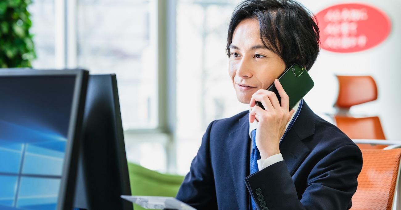"""ホリエモン・ひろゆき氏…その他の""""仕事デキそうなヒト""""たちが提唱する「電話不要論」に10%だけ同意できない理由"""