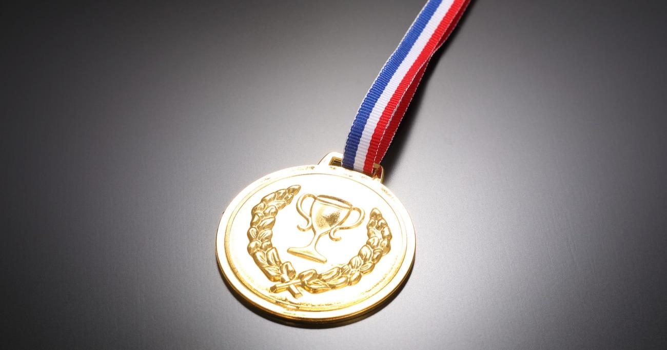 金メダルかじり市長が最悪のシチュエーションで全世界へとアピールした、ダメな意味での「人を瞬時で見抜く能力」