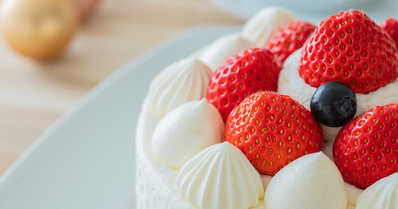 【ライフハック】もうカピカピケーキとはおさらば…ケーキを美味しいまま保存する方法