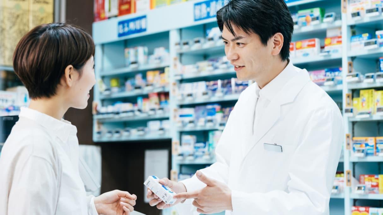 """ある人の命を救った """"医師の助言"""" が話題に…「市販薬はよく効くんです。効きすぎて…」"""