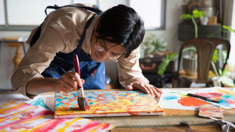 「美術の世界はおしまい」売れる絵=良い絵という考え方に対する、アーティストの危機感が話題に