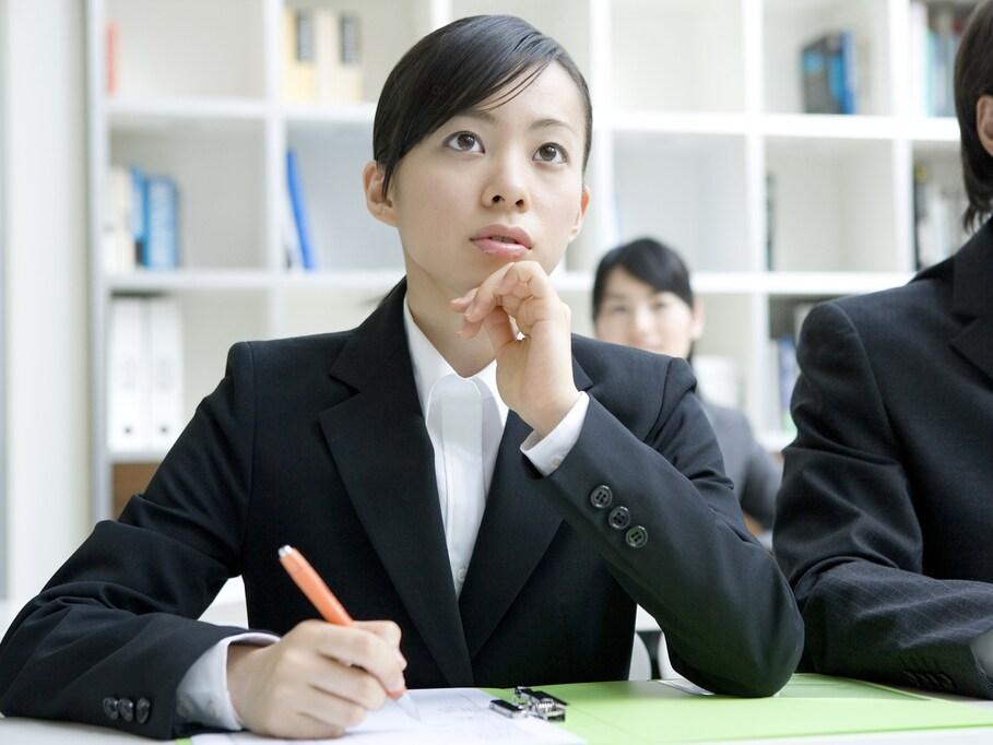 女子大生よりも女子高生のほうが入社後に仕事で「化ける」理由