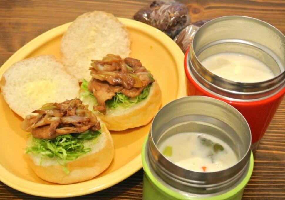 定着してきた新定番のお弁当箱スープジャーは、どこが良いのか