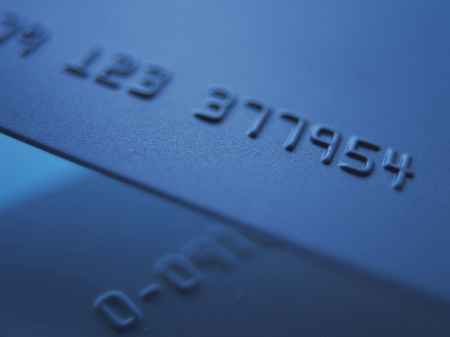 注意! クレジットカードの情報盗みを防ぐ方法